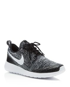 46865c5a131b Nike Women s Roshe One Flyknit Sneakers New Nike Shoes 2016