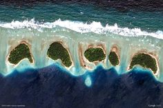 Arno Atoll – Marshall Islands  Arno Atoll is a coral atoll of 133 islands in the Pacific Ocean, and forms a legislative district of the Ratak Chain of the Marshall Islands. Its total land area is only 5 square miles.