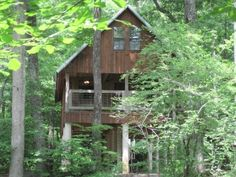 Tree Top View Cabins | TravelOK.com   Oklahomau0027s Official Travel U0026 Tourism  Site