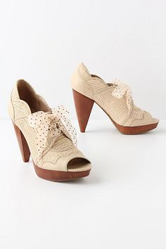 #Enchantment Heels #anthropologie  women shoest #2dayslook #new #shoes #nice  www.2dayslook.com
