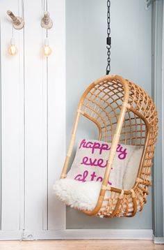 Nautica Hanging Chair | Products I Love | Pinterest | Möbeldesign,  Outdoor Schaukeln Und Hängesessel