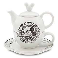 I don't really drink Tea, but if I have this I will make tea all the time http://MickeysForum.com join for free.