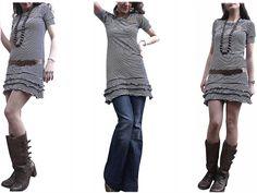 allerlieblichst bloggt.......: noch mehr Jerseykleidchen.....