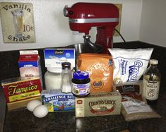 Got Mixer - KitchenAid Mixer Recipes