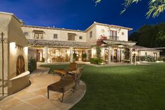 luxury homes paradise valley | ... property in Paradise Valley: 5239 E Paradise Canyon Road, Paradise