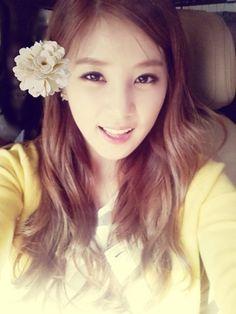 Chorong A Pink A Pink Hairstyles Chorong Apink Apink Chorong Valentine Cupid, Bubblegum Pop, Kpop Hair, K Pop Star, Pretty Hairstyles, Pink Hairstyles, Cube Entertainment, K Idol, Hair Photo