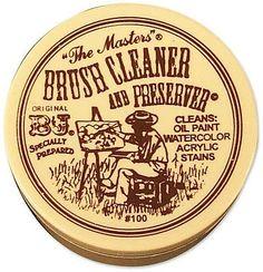 B-J-The-Masters-Brush-Cleaner-and-Preserver-1oz-Jar-100