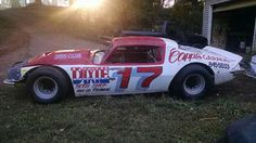 Crawford Clements Dirt Track Racing, Nascar Racing, Car Lettering, Racing Quotes, Classic Race Cars, Old Race Cars, Vintage Race Car, Car Humor, Ridge Runner