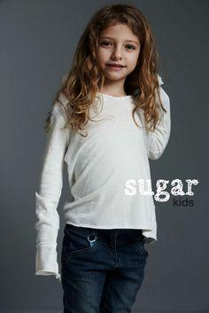 Maria de Sugar Kids