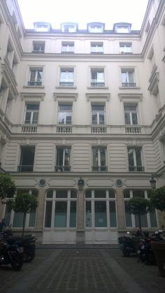 Estudar Francês em Paris
