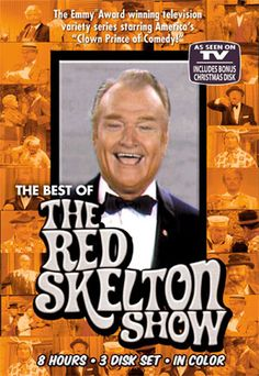 The Red Skelton Show 1951 to 1971