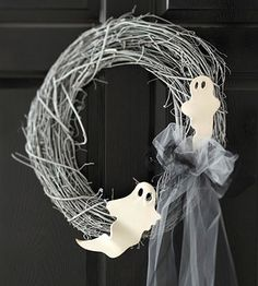 More Halloween Crafts - Click image to find more Holidays & Events Pinterest pins
