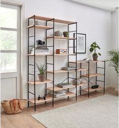 Reol Kitchen Design, Design Inspiration, Shelves, House Design, Wood, Furniture, Home Decor, Decoration, Google