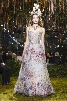 Christian Dior show  January 14:30 GMT
