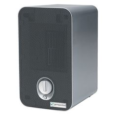germguardian 3-in-1 Hepa Tabletop Air Purifier & Cleaning System Multicolor