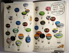 Pagem 69: Collect fruit stickers here