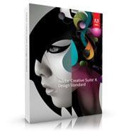 Adobe® CS6 Design Standard - Apple Store (U.S.)