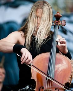 266 Likes, 1 Comments - Apocalyptica Official Fanpage (@apo_fans) on Instagram