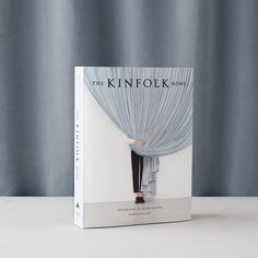 Kinfolk at Home Book Cover | Remodelista