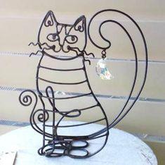 - 猫のクラフト・アクセサリーのお店 W-WELL-