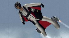 wingsuit with jetpack