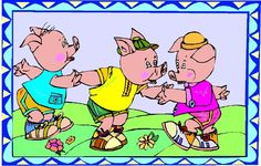 The Three Little Pigs - Science Web Quest fossils and rocks- some broken links