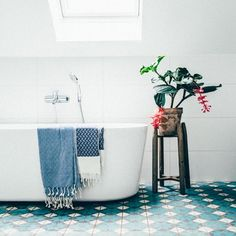 See more images from 20 instagram bathrooms we love on domino.com