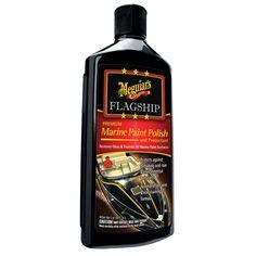Meguiar's Premium Marine Paint Polish/Protectant 16oz - https://www.boatpartsforless.com/shop/meguiars-premium-marine-paint-polishprotectant-16oz/