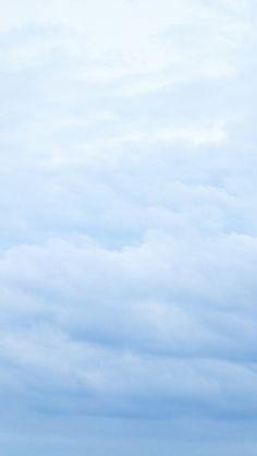 Free Sky iPhone Wallpaper
