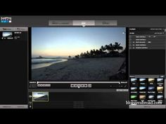 4 GoPro Time Lapse Settings to Create Sunset Video