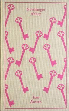 Amazon.fr - Northanger Abbey - Jane Austen, Marilyn Butler - Livres