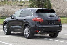 2013 #Porsche Cayenne Diesel V6 AWD - #WorldTranssport Corp, Used #Cars in #Orlando, #FL