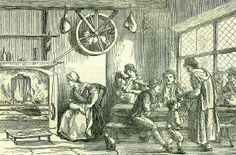 Hidden Kitchens Story Turnspit Dogs: The Rise & Fall of the Vernepator Cur In an old hunting lodge on the grounds of an ancient Norman castle in Wales, a small extinct dog peers out of a ha… Historical Fiction Authors, Castles In Wales, Modern Farmer, Cool Kitchen Gadgets, Dog Runs, Working Dogs, Working Class, Dog Life, Small Dogs