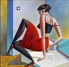'Love Letter' | 2001 | Georgy Kurasov