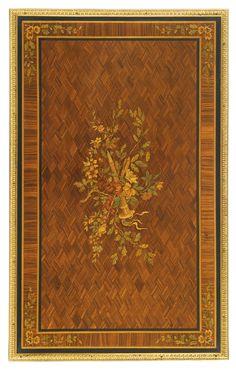 Acorn And Oak, Parquetry, Louis Xvi, Furniture Projects, Antique Furniture, Art Decor, Piano, Modern Art, Auction