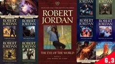 The Wheel of Time, #1: The Eye of the World (Book Review)