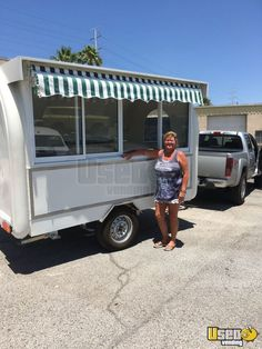 Custom Food Truck Floor Plan Samples | Custom Food Truck Builder ...