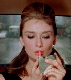 "kylycreationscreativejewelry: "" Breakfast at Tiffany's (1961) Starring: Audrey Hepburn """