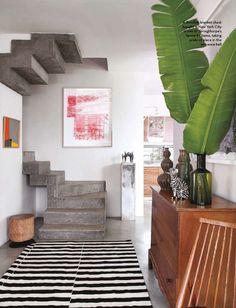 Conde Nast, House & Garden, South Africa, April 2013