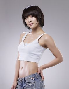 Ha ji Woon