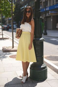 ´theFashionTroughMyEyes - Yellow Thursday