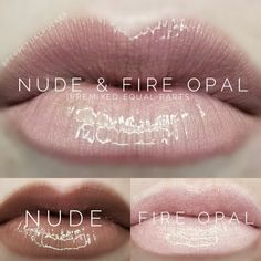 Nude and Fire Opal  I would love to tell you about the amazing products SeneGence offers. From skin care to LipSense, we have something for everyone. Message me to order or ask me how you can join my team. You can also find me at Facebook.com/KissandMakeupinIndiana.   Independent Distributor #366038