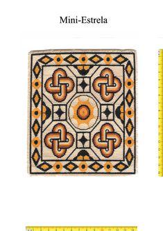 Mini-Estrela  Edição assinada, numerada e limitada a 20 unidades. Largura: 14,6cm Comprimento: 16,5cm Tempo de manufactura: 80 horas | 22201 pontos