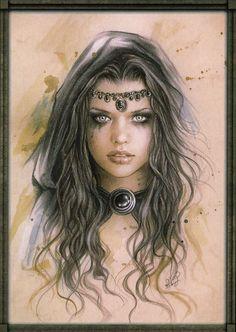Victoria Frances - Set Me Free - Cauldron 8