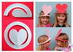Ideas para Fiestas del Día del Amor y la Amistad. Nuestros artículos para esa fiesta en este link:  http://www.siemprefiesta.com/fiestas-de-temporada/dia-del-amor-y-la-amistad.html?utm_source=Pinterest&utm_medium=Pin&utm_campaign=Valent%C3%ADn