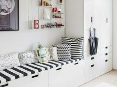 Ikea rooms for girls. Ikea room for girls - Ikea Inspiration, Bedroom Inspiration, Casa Park, Ikea Stuva, Ikea Ikea, Girl Room, Child's Room, Home, Storage Ideas