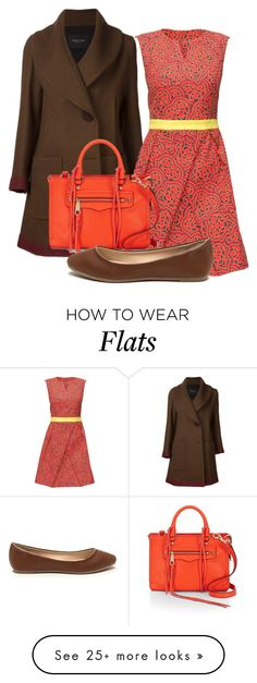 """""""Untitled #222"""" by jackson-deann on Polyvore featuring Derek Lam, Lattori, Rebecca Minkoff, women's clothing, women, female, woman, misses and juniors"""