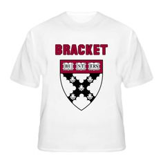 Harvard Basketball Bracket Busters T Shirt