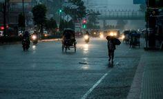 Image result for dhaka rain