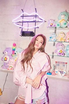 #JENNIEKIM #ASIFIT'SYOURLAST Pinterest: ☁@ninichaeyoung Follow me and stay inside of news and photos of Blackpink